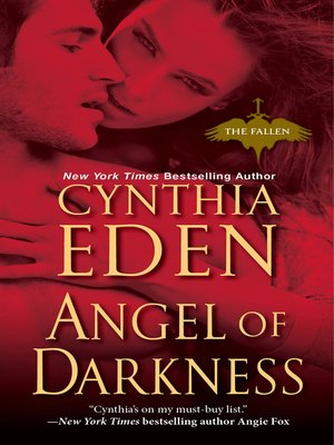 cover image of Angel of Darkness