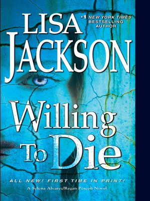 cover image of Willing to Die