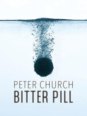 cover image of Bitter Pill