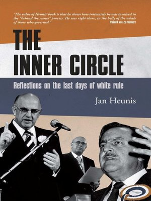 The Inner Circle Ebook