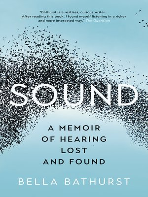 cover image of Sound
