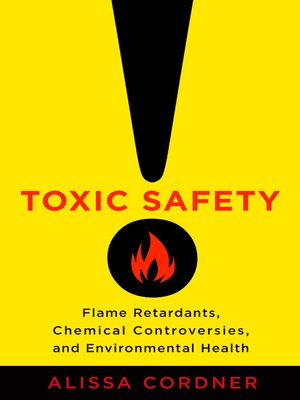 cover image of Toxic Safety