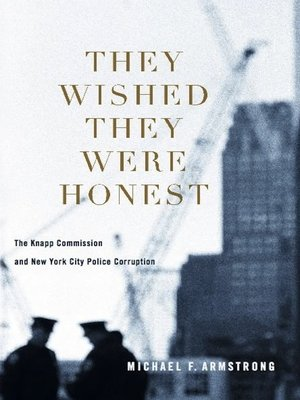 cover image of They Wished They Were Honest