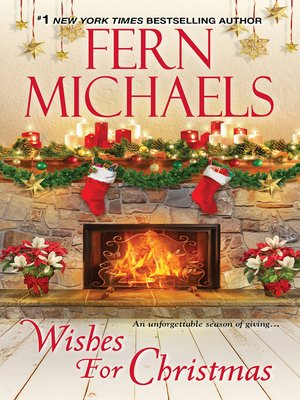 cover image of Wishes for Christmas