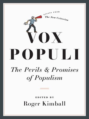 cover image of Vox Populi