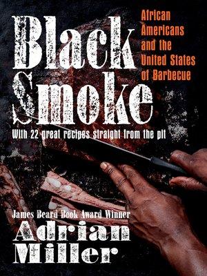 cover image of Black Smoke