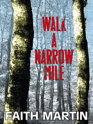 cover image of Walk a Narrow Mile