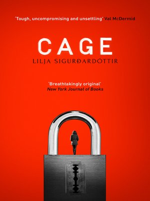 cover image of Cage
