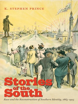 cover image of Stories of the South