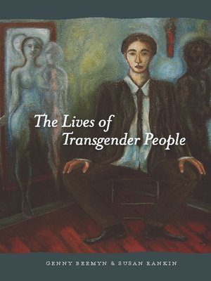 cover image of The Lives of Transgender People