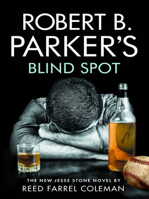 cover image of Robert B Parker's Blind Spot