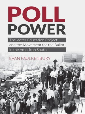 cover image of Poll Power