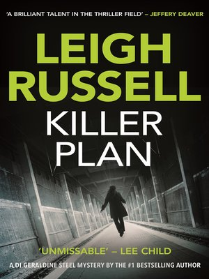 cover image of Killer Plan