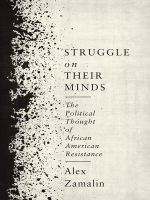 cover image of Struggle on Their Minds