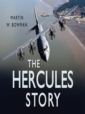 cover image of The Hercules Story