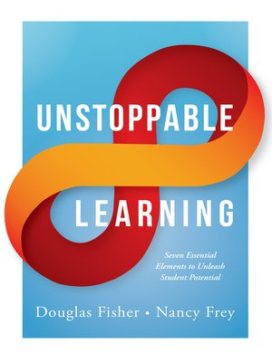 cover image of Unstoppable Learning