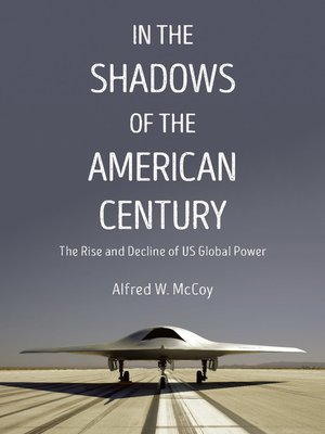 cover image of In the Shadows of the American Century