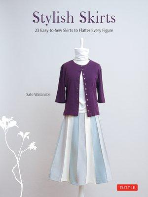 cover image of Stylish Skirts