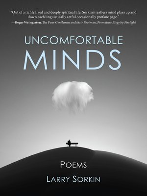 cover image of Uncomfortable Minds