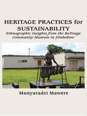 cover image of Heritage Practices for Sustainability