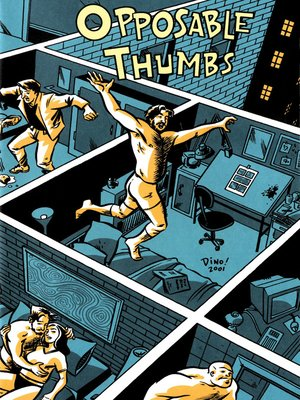 cover image of Opposable Thumbs