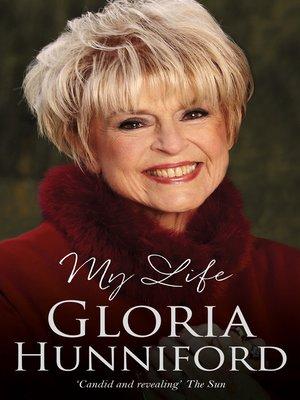 cover image of Gloria Hunniford