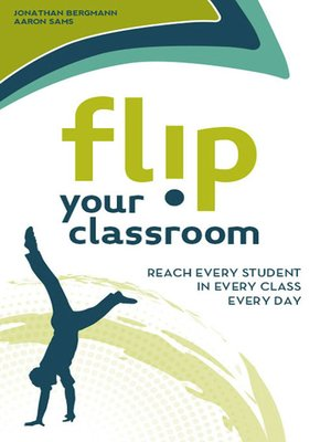 cover image of Flip Your Classroom