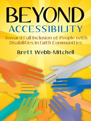 cover image of Beyond Accessibility