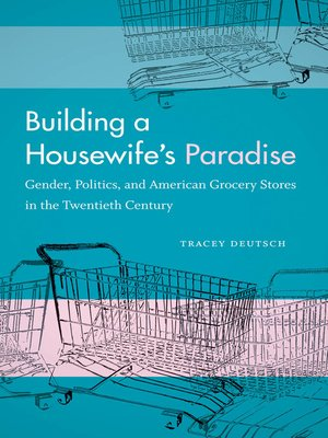 cover image of Building a Housewife's Paradise