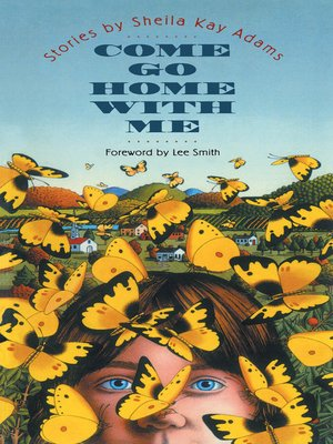 cover image of Come Go Home with Me