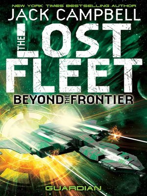 cover image of The Lost Fleet