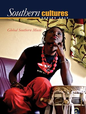 cover image of Southern Cultures