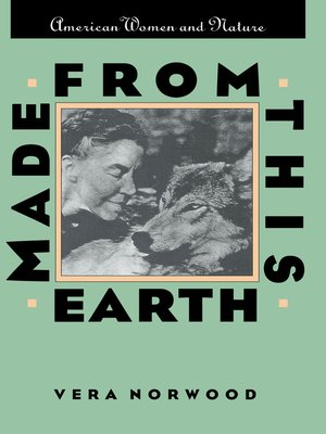 cover image of Made From This Earth