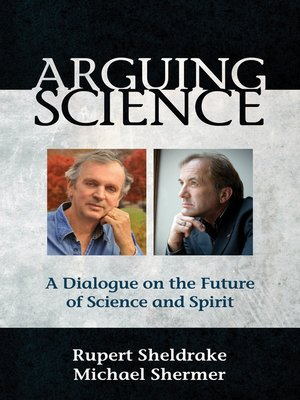cover image of Arguing Science