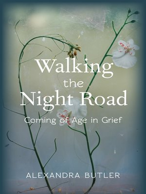 cover image of Walking the Night Road