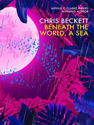 cover image of Beneath the World, a Sea
