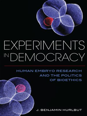 cover image of Experiments in Democracy