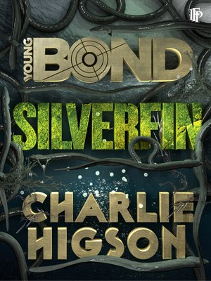 cover image of SilverFin