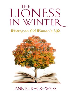 cover image of The Lioness in Winter