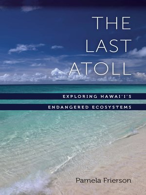 cover image of The Last Atoll