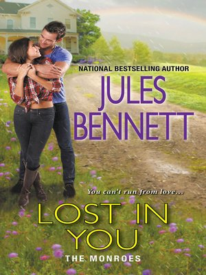 cover image of Lost in You