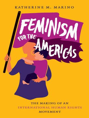 cover image of Feminism for the Americas