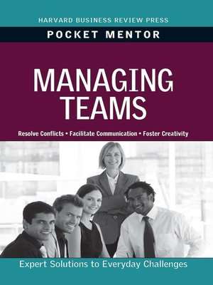 cover image of Managing Teams