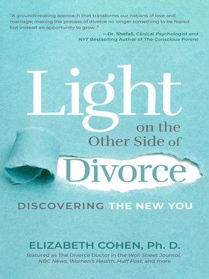 cover image of Light on the Other Side of Divorce