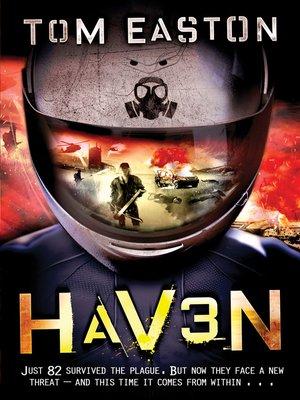 cover image of Hav3n