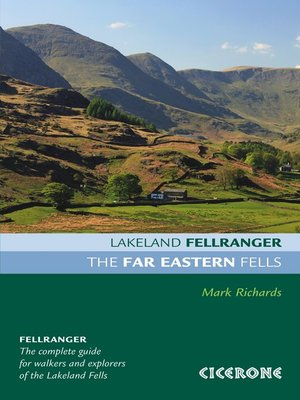 cover image of The Far Eastern Fells