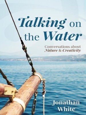 cover image of Talking on the Water