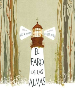 cover image of El faro de las almas (The Lighthouse of Souls)