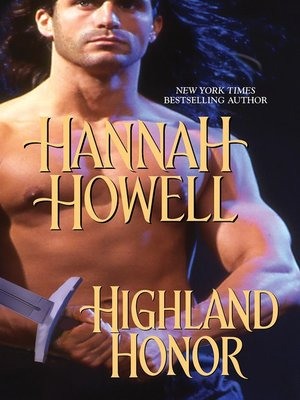 cover image of Highland Honor