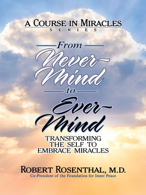 cover image of From Never-Mind to Ever-Mind